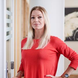Jessica Kemppainen