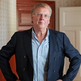 Bernt Wallström