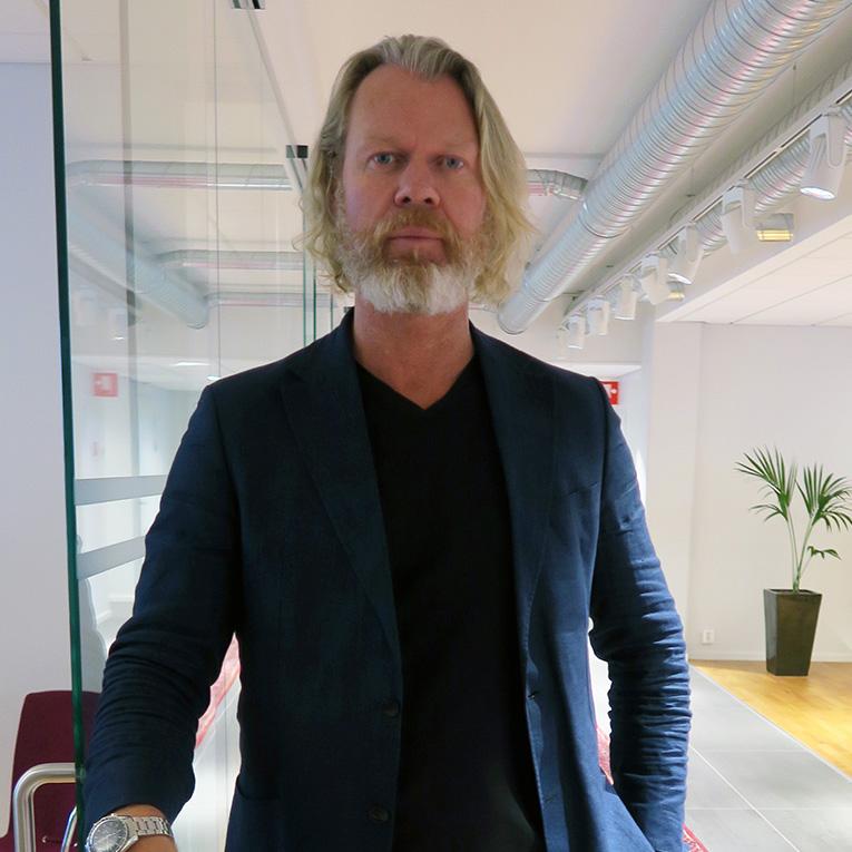 Jonas Sundahl